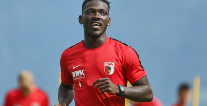 Rangers reveal condition that will lead to the signing of Daniel Opare