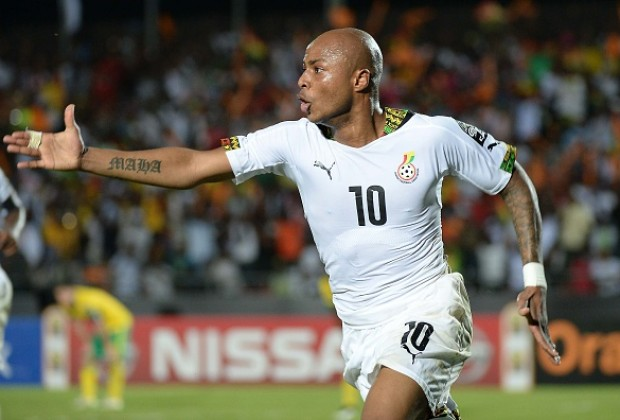 AFCON 2019: Who Are The Bookies Favourites?