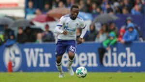 Fortuna Düsseldorf tables €10 Million to purchase Bernard Tekpetey from Schalke