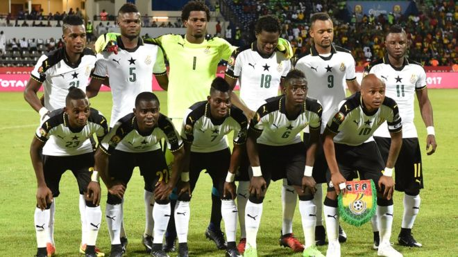 Breaking Down The Current Ghana Football Season