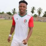 Diawisie Taylor ready to pen a deal for Kotoko