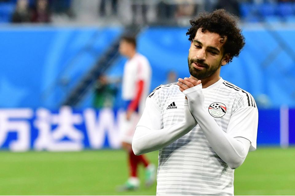 World class players in AFCON 2019