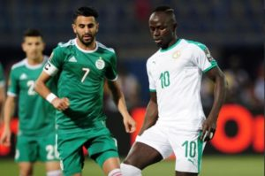 2019 Africa Cup of Nations: Senegal v Algeria: kick-off time, team news, head to head, form and more