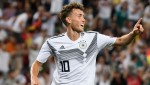 Luca Waldschmidt: 5 Things to Know About the Euro Under-21 Top Scorer