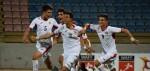 Winning starts for Jordan, Syria, Saudi Arabia