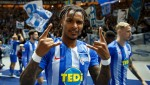 Valentino Lazaro: 5 Things to Know About the New Inter Star
