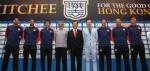 Kitchee give former Yugoslavia great Sliskovic top job