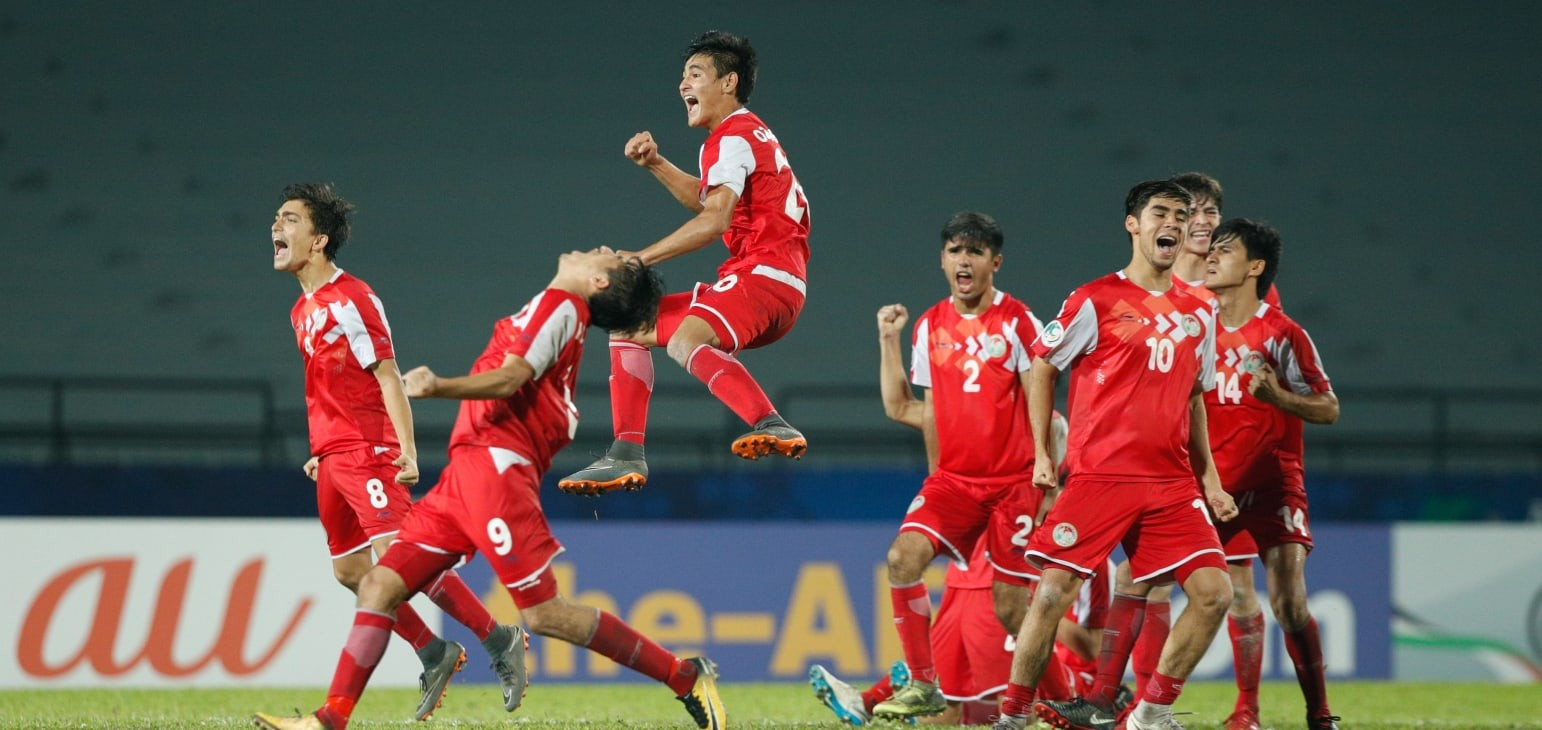 Future stars to battle for Central Asian title