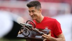 Robert Lewandowski Close to Signing New 4-Year Contract With Bayern Munich
