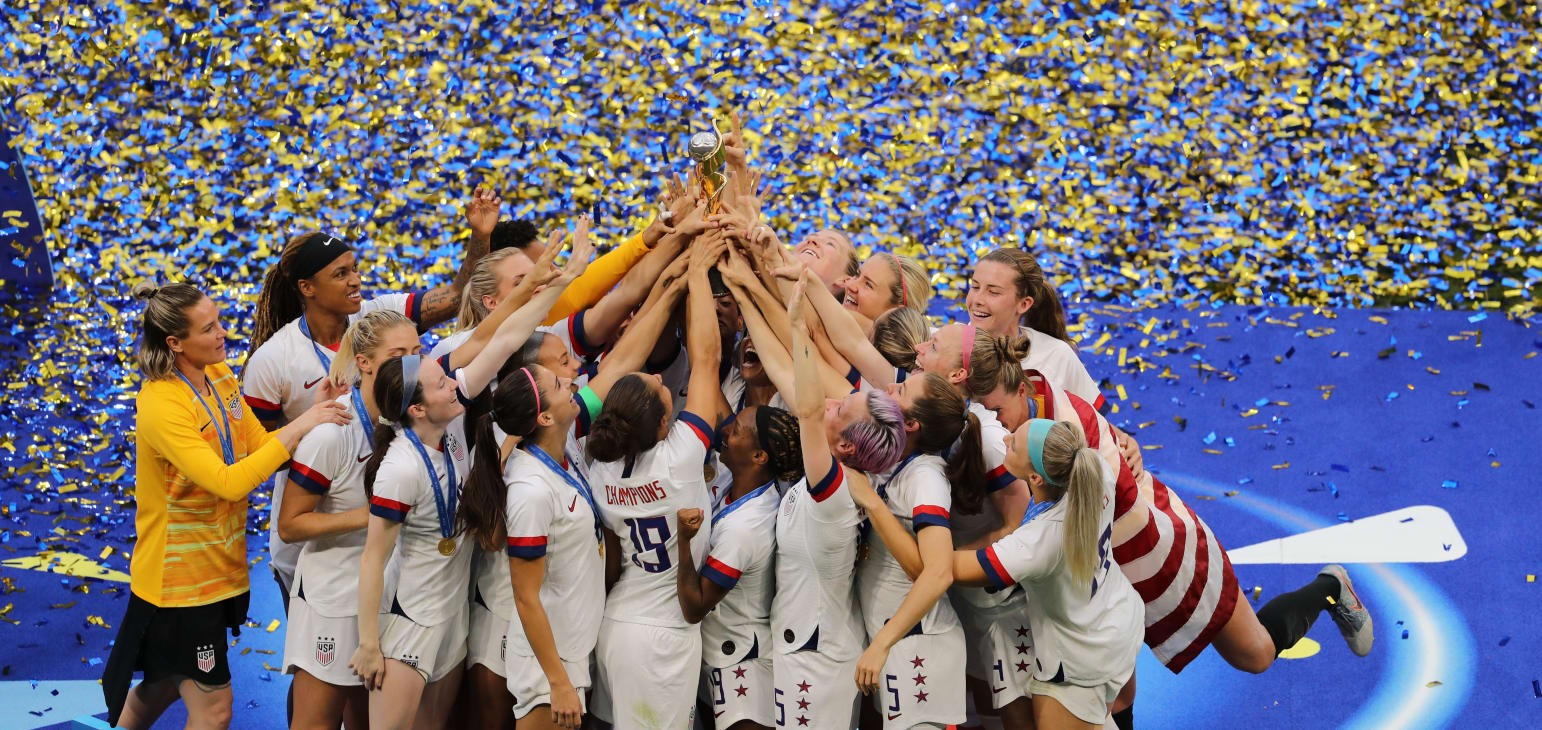 AFC President praises greatest-ever FIFA Women's World Cup