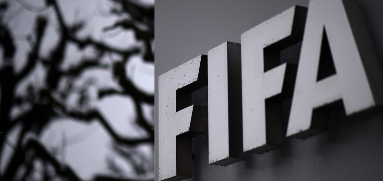 FIFA launches child safeguarding programme and toolkit