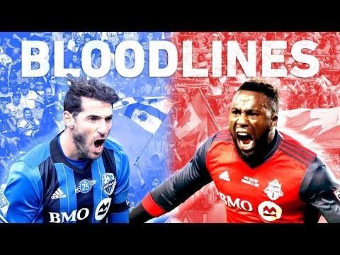 It's not hatred ... it's Montreal vs. Toronto