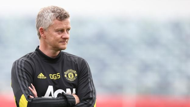 Manchester United: Ole Gunnar Solskjaer's big issues to tackle