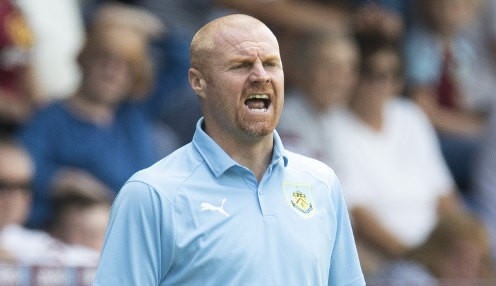 Dyche rules out Jones return
