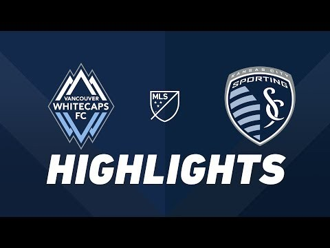 Vancouver Whitecaps FC vs. Sporting Kansas City | July 13, 2019