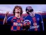 Does Antoine Griezmann's Transfer To Barcelona End Neymar's Dream Return?! | W&L