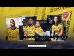 adidas x Arsenal | Introducing the Arsenal 2019/20 away jersey