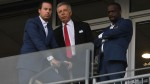 Arsenal can't compete for trophies - Kroenke