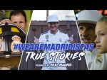 Andy's Real Madrid Story | We Are Madridistas EPISODE 1