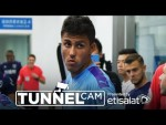RODRI'S DEBUT! | CHINA TIME TUNNEL CAM | City 4 - 1 West Ham