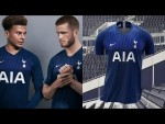 SPURS NEW 2019/20 NIKE AWAY KIT - PRE-ORDER NOW!