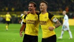 Marco Reus Reveals How Mario Gotze Told Him About Controversial Move to Bayern Munich in 2013