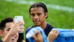 Bayern Munich Finally Open Talks With Manchester City Over Proposed Leroy Sane Move