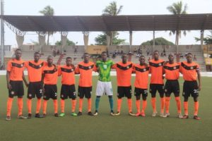 SOA set to arrive in Ghana on Monday ahead of Kotoko clash