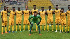 CAF Confederation Cup: Ashantigold SC set to face Akonagui FC on August 10