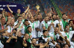 AFCON 2019: Algeria crowned champions after beating Senegal in final