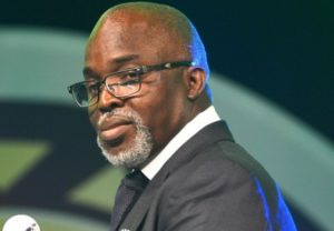 NFF president Amaju Pinnick confirms Nigeria and Ghana friendly in October