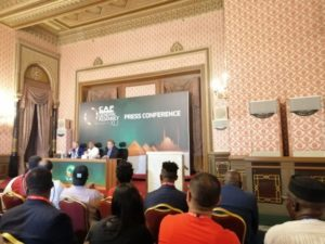 OFFICIAL: Egypt to host 2019 CAF awards