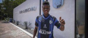 Former Ghana U-20 star Clifford Aboagye completes Gallos de Querétaro move