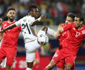 2019 Africa Cup of Nations: We wept after our elimination - John Boye reveals