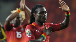 Ex-Black Stars midfielder Derek Boateng bemoans Ghana's poor performance at AFCON; insists Ghana football must be fixed now