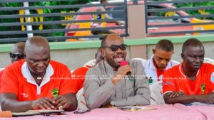 Caf Champions League: Kotoko CEO George Amoako wasn't surprised by 3-2 scoreline against Kano Pillars