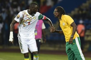 2019 Africa Cup of Nations: Senegal's Cheikhou Kouyate insists they are motivated by revenge