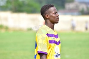 EXCLUSIVE: Medeama SC loan defender Gideon Acquah to Spanish side UD Montijo