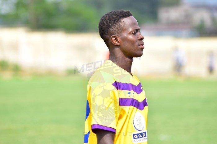 EXCLUSIVE: Medeama SC loan defender Gideon Acquah to Spanish side UD Montijo