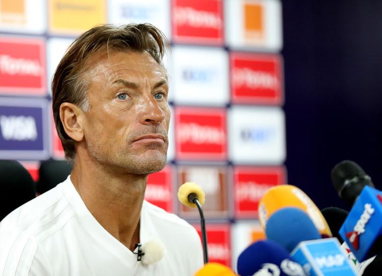 Ghana FA abandon advances to hire Herve Renard due to monetary constraint