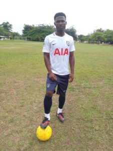 Jeff Addo writes: The rise of Ghanaian prodigy Samuel Adamu