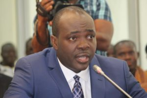The government remains committed to absorbing the expenses of testing players and officials- Sports Minister