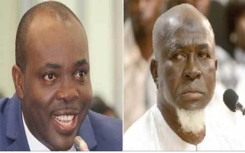 Reshuffle Isaac Asiamah now – Alhaji Grusah to gov't