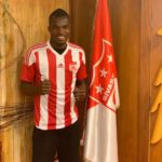 Isaac Coffie shines as Sivasspor clinches Europa league spot with win over Fenerbache