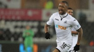 Jordan Ayew set for Swansea return ahead of Crystal Palace move