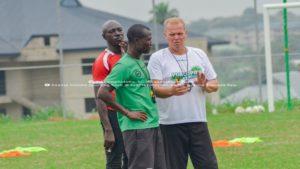CAF Champions League: Asante Kotoko are ready for Kano Pillars - Coach Zachariassen