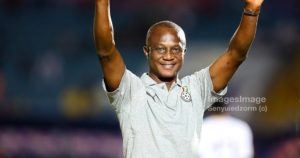 2019 Africa Cup of Nations: Coach Kwesi Appiah reveals plans to defeat Tunisia [VIDEO]