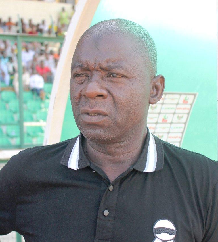 We will beat Kotoko in Kumasi - Kano Pillars coach