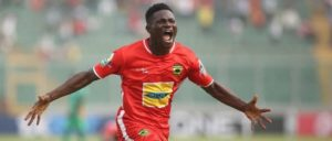 Tunisian side Espérance confirm ongoing talks with Kotoko to sign Kwame Bonsu