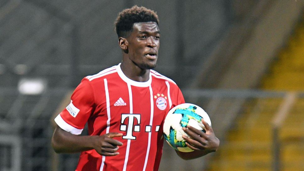 EXCLUSIVE: Norwich City rekindle interest to sign Bayern Munich attacker Kwasi Okyere Wriedt